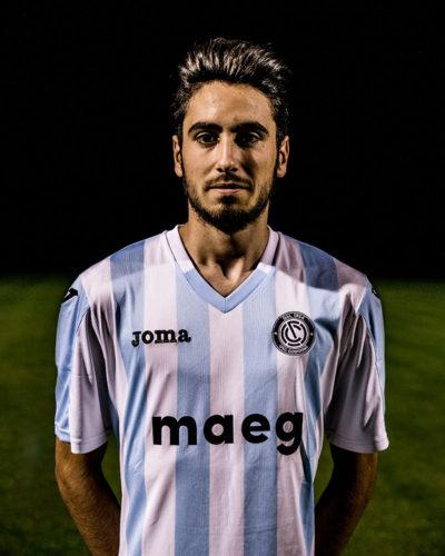Matteo Simioni