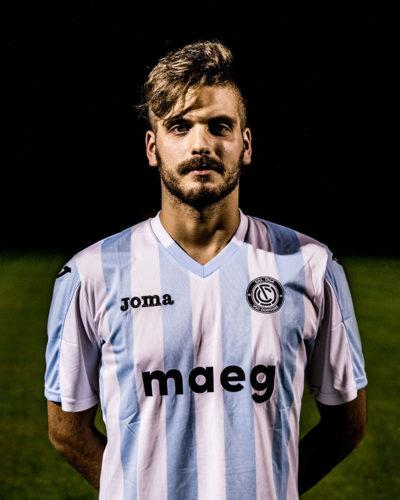 Antonio Valvasori