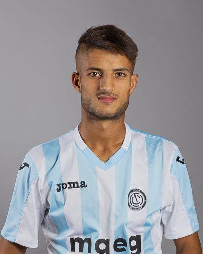 Zaineddine Oualid